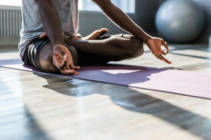 La méditation en entreprise aide même les patrons