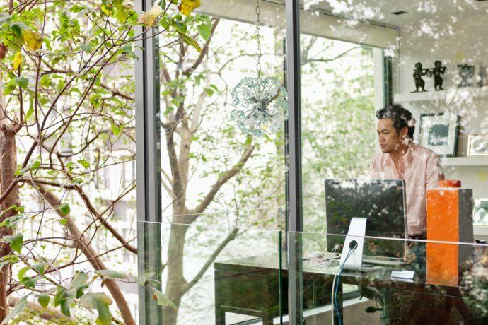 Plus de nature favorise bien-être et productivité en entreprise