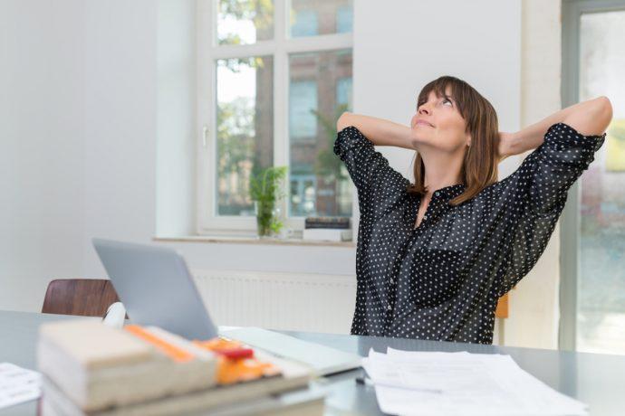 Mieux gérer son stress au bureau