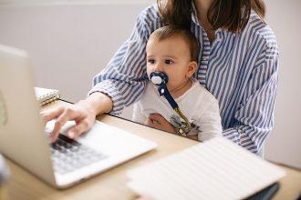 Une meilleure place pour les parents en entreprise