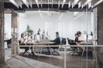 Une TPE sur quatre partage ses ressources avec d'autres entreprises