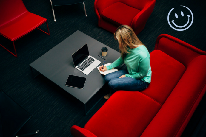 Les bureaux s'adaptent aux nouveaux besoins des salariés