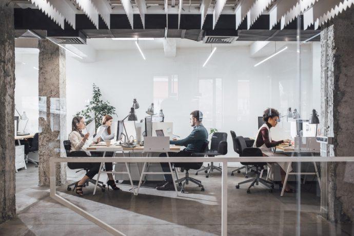Aménager l'espace de travail