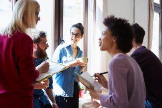 Recruter et fidéliser : notre livre blanc pour les petites entreprises