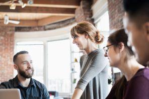 Avancer dans la motivation des équipes d'entreprise
