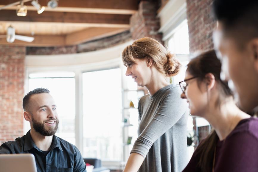 Des idées pour favoriser l'engagement des collaborateurs
