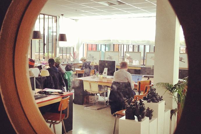 Coworking : une solution crédible pour vos collaborateurs ?