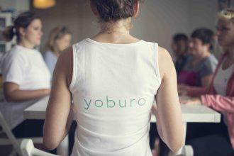 3QA – Yoburo, inviter les bienfaits du yoga au bureau