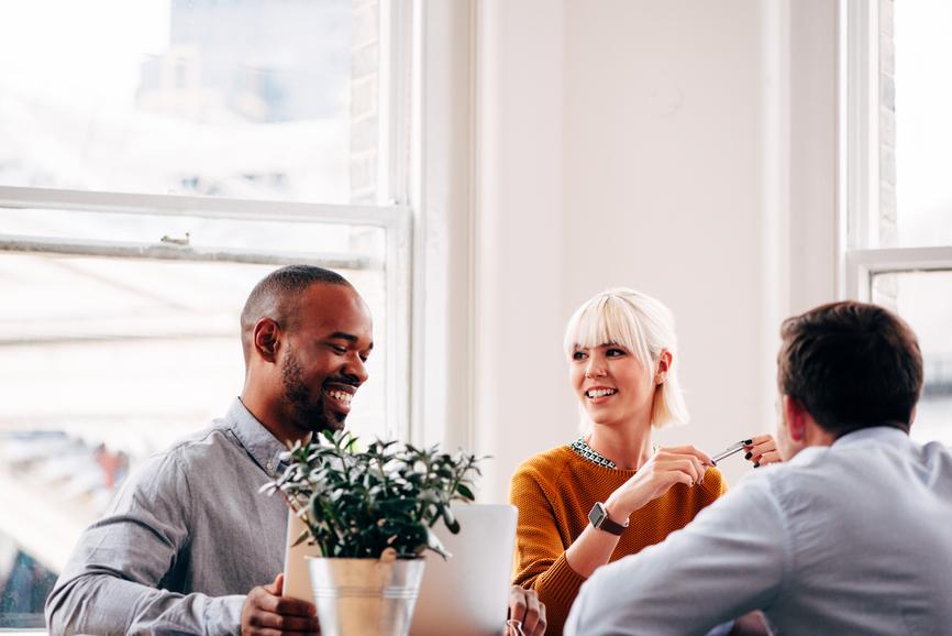 Mesurer le bien-être au travail, avant de l'améliorer