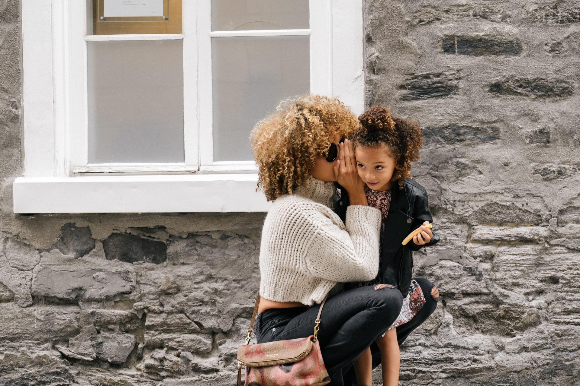 Fête des mères : les mamans à l'honneur!
