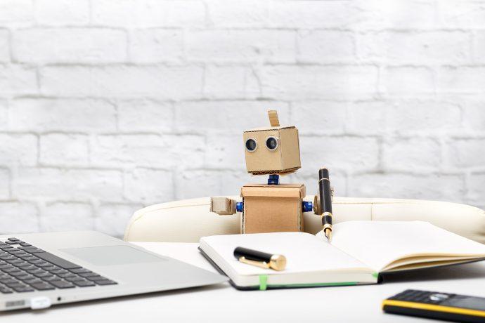 Intelligence artificielle : opportunités et menaces sur la QVT