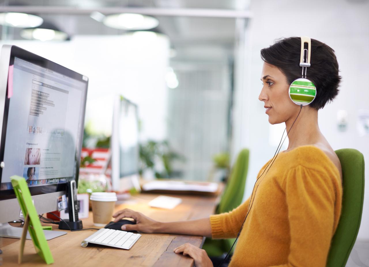 Open space : tout partager même le bruit ?