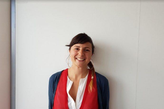 Charlotte Larcher a testé les écouteurs anti-bruit en open-space Tilde
