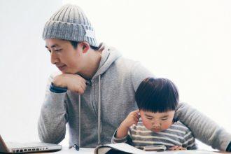 Mille façons de soutenir les parents actifs. Trouvez la vôtre !