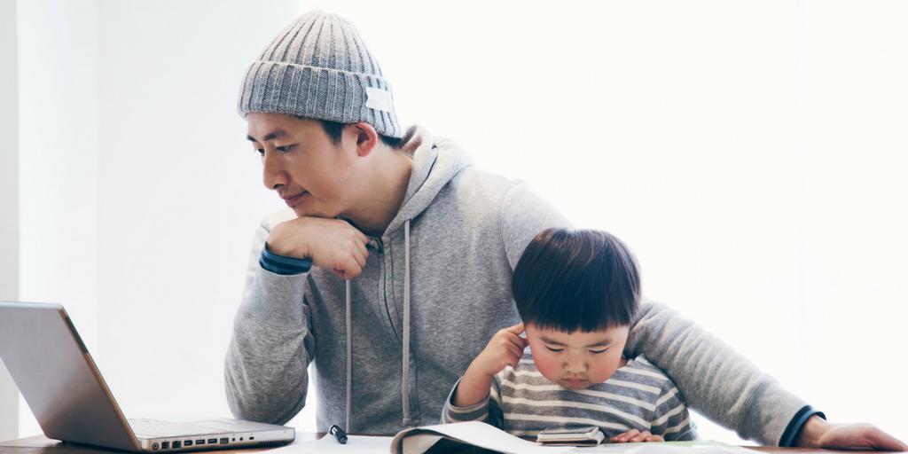 Équilibre vie professionnelle/vie personnelle :  les TPE vont de l'avant