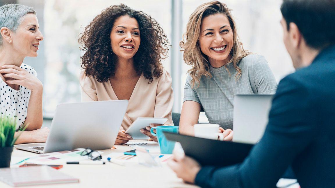 L'égalité salariale : 3 façons de réduire l'écart
