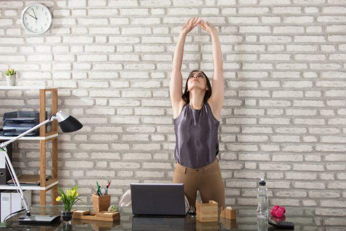 Les bienfaits de la micro pause au bureau sont essentiels