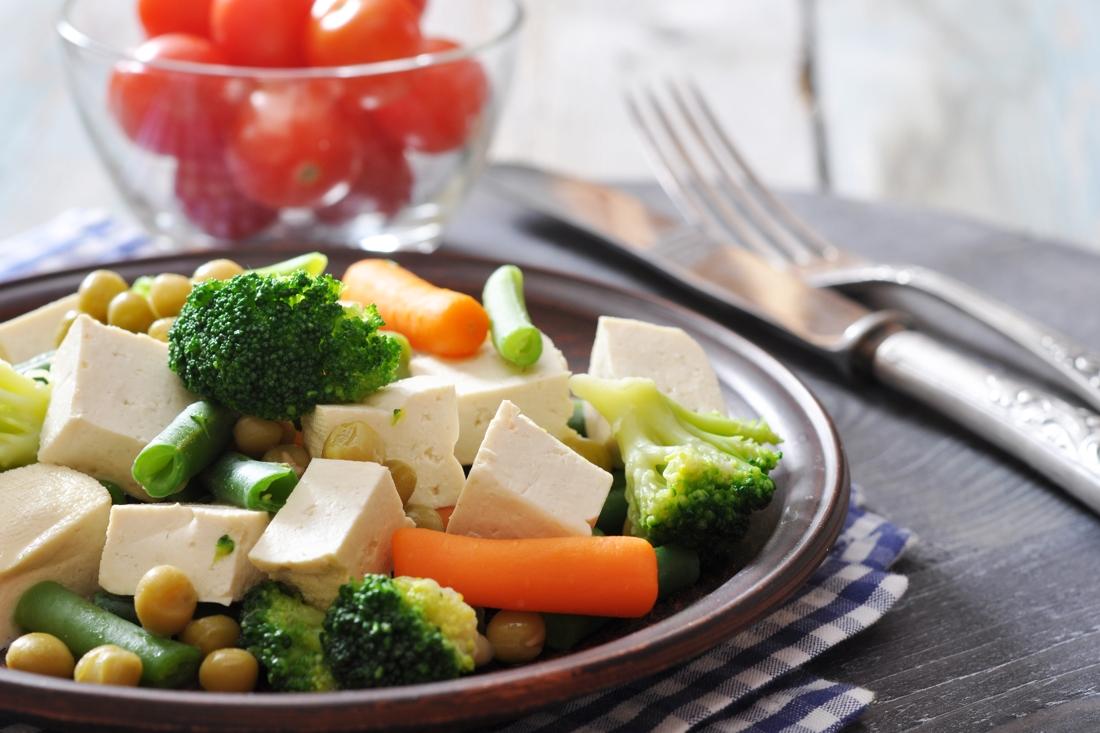 Manger sain et responsable : la transition alimentaire s'installe au bureau