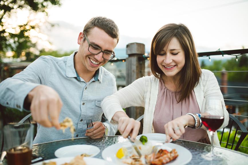 3 bonnes raisons de prendre une vraie pause déjeuner