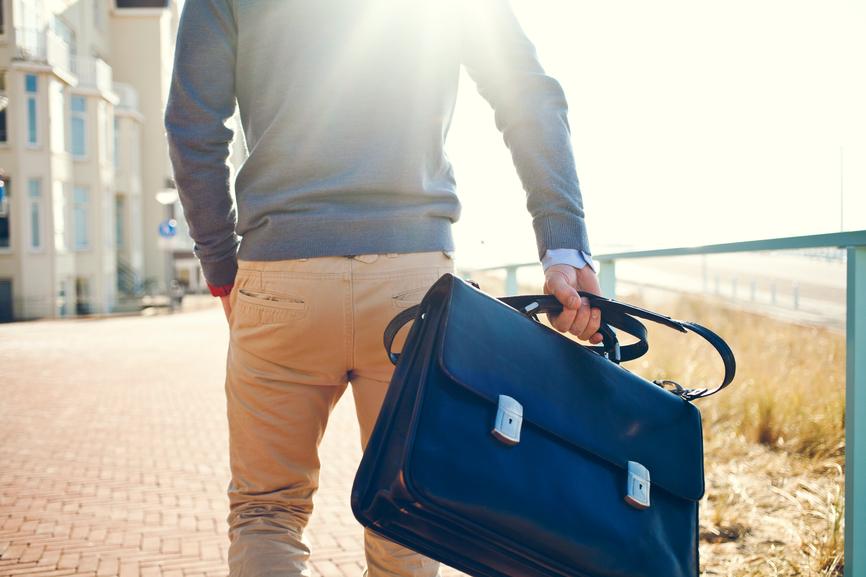 Que devez-vous faire quand un salarié quitte votre entreprise ?
