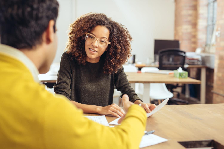Évaluation annuelle des collaborateurs : les nouvelles pratiques