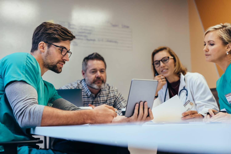Création du CSE : une réforme qui fait avancer la santé au travail