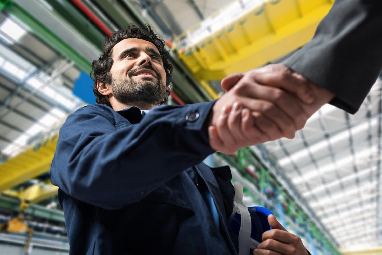Europorte France-Tir Groupé by Sodexo : un partenariat dans la confiance