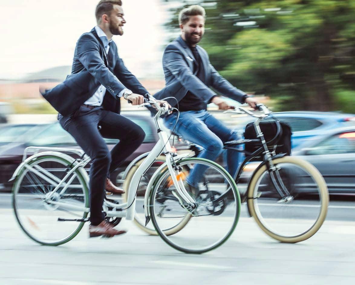 Les salariés heureux sont 31 % plus productifs