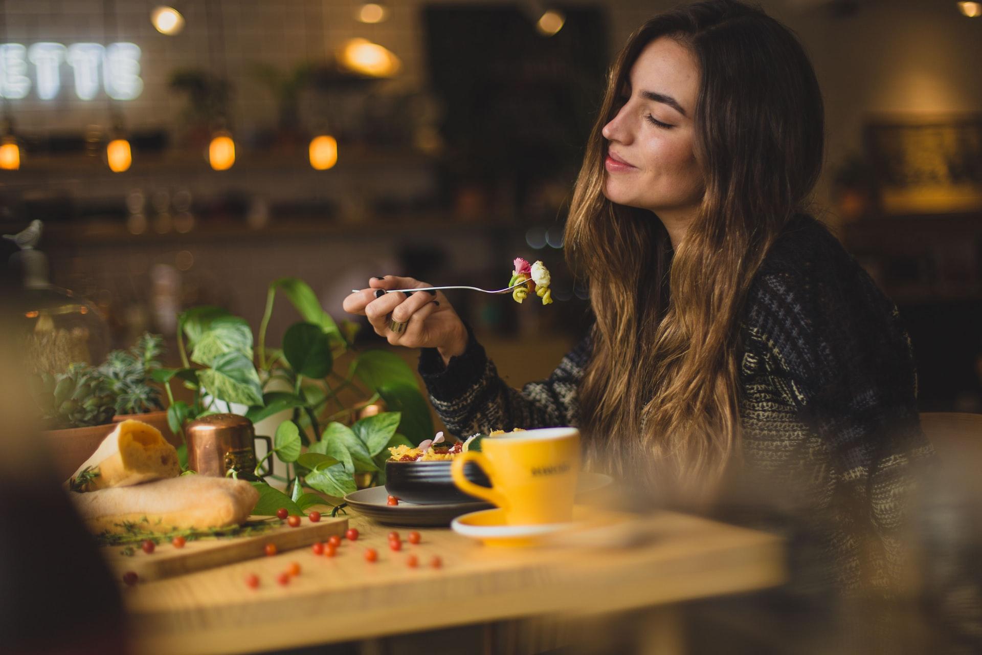 5 conseils pour passer à la carte restaurant