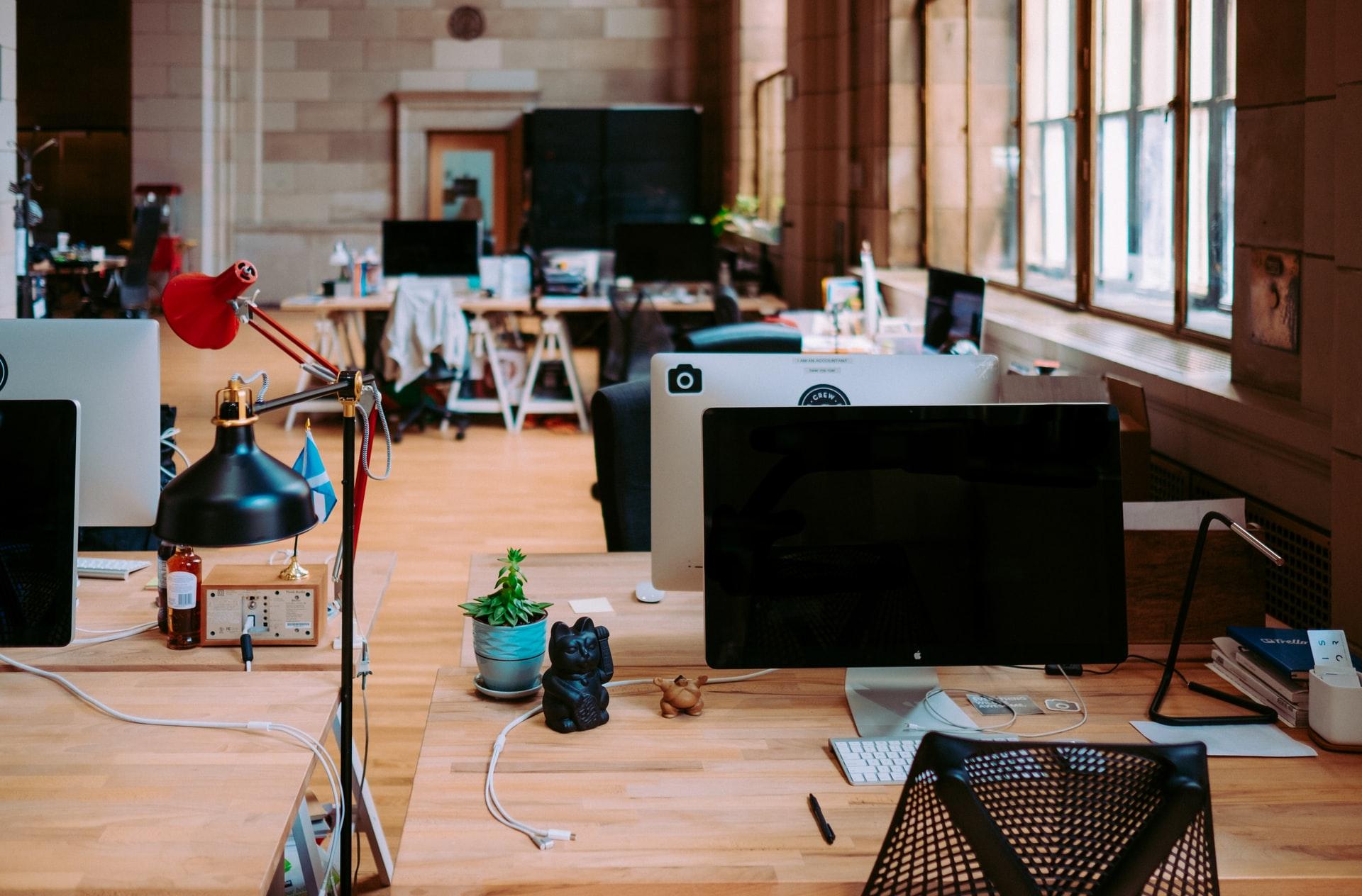 Quels seront les impacts de la crise sanitaire sur les espaces de travail ?